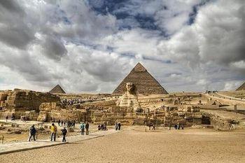 【エジプト】ピラミッド .jpg
