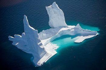 【グリーンランド】氷山.jpg