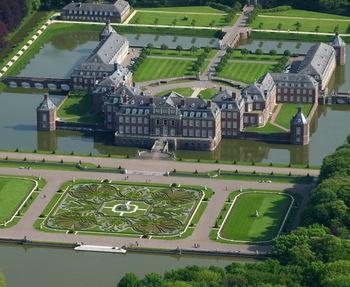 【ドイツ】ノルトキルヒェン宮殿2.jpg