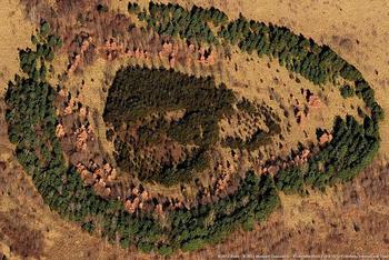 【ハート型地形28】ミズーリ州カンザスシティにあるハート型の林7[1].jpg