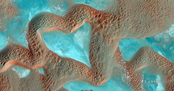 【ハート型地形53】Google Map上で見つかったUMEの青いハートの地形874[1].jpg