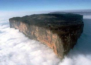 【ブラジル ベネズエラ】ロライヤ山7.jpg